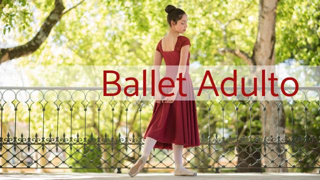 Ballet Adultos