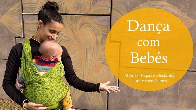 Dança com Bebés | Babywearing