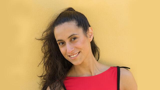 Rita Pinheiro