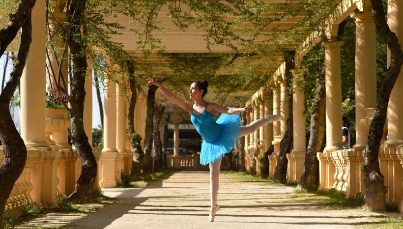 Dia Mundial da Dança 29 Abril 2021